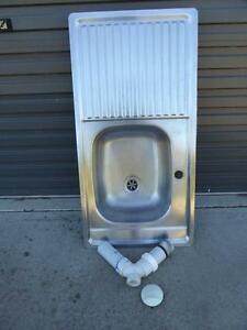 Stainless Steel Sink Warragul Baw Baw Area Preview