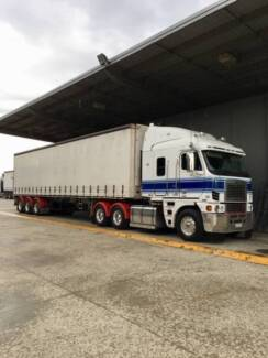 Prime Mover With Local Work Dandenong Greater Dandenong Preview