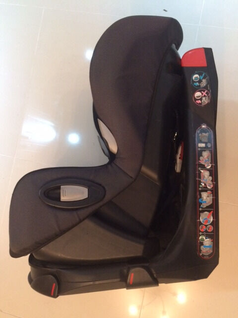 Maxi Cosi Axiss Toddler Seat