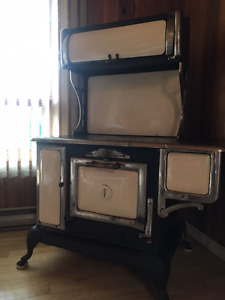 Cookstove - vintage, working condition