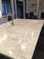 Quality Job,Great Deal,Huge Selection On Quartz Countertop..!