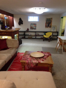 1100 sq.ft. suite,  pets ok,, excell.  south loc. close to UofA