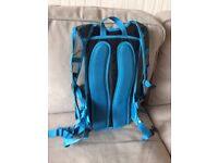 Top Quality,sports walking rucksack. Brand new with additional 1.5L water pouch
