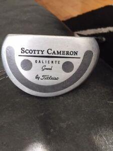 Scotty Cameron Putter - classic