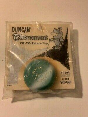 Duncan Tournament Yo-Yo Wooden Vintage