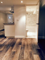 Ready to move in Bachelor Apartment near Danforth area