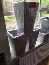 Planters 5 for £15