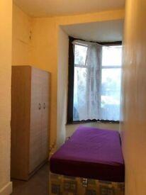 LOVELY SINGLE ROOM £90pw, NO FEES, Near Leyton Station, Leytonstone Station, Postcode ---> E11 4HL