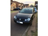 Volkswagen POLO Twist, 1.4 Hatchback, 3Dr, Petrol, Manual,1 Family Owned, Immaculate Drive - £1795