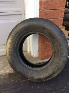 Trailer Tire for sale