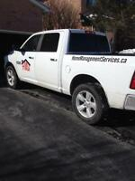 Moving, deliveries, courier service, airport pick up in the GTA