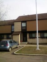 3 BDRM Townhome South Small pets ok JUST REDUCED