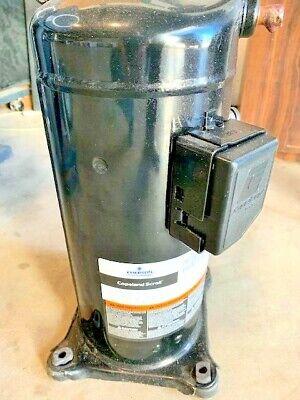 Copeland Zr57k3e-tfd-930 Scroll Compressor