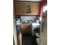 STUDIO FLAT , 1 bedroom, £375 bond, £375 pcm , 1 bedroom, 6 month lease, immediate occupancy