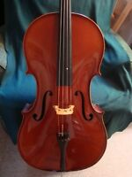 Violin, Viola & Cello - Sales, Repairs & Set-up