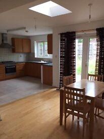 Three cosy 1 bedroom flats with garden in Ealing North, UB6