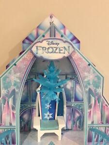 KidKraft Disney Frozen Ice Castle - $50