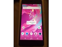 Sony Xperia X 32GB (F5121) 23MP Camera Mobile Phone on 02 o2 *FULLY WORKING* MINT CONDITION