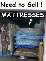 I'm stacked to the roof with Brand New Mattress sets !