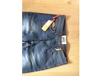 Superdry Mens Skinny Jeans, 32 x 32, BNWTs, £18