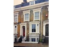 Two bedroom Flat, Tomlins Grove E3