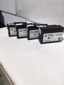 l kit de cartouches HP932