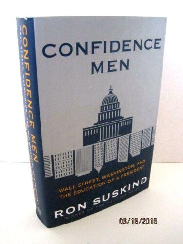 Vertrauen von Ron Suskind