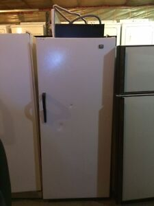Garage fridges