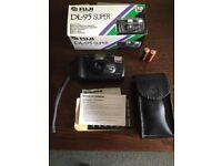 Fuji DL-95 Super Compact Film Camera