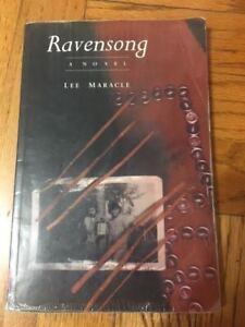 Ravensong - YorkU GWST