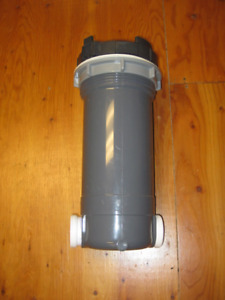 Water Filter for House, Pool, Pond or Other Water Filter App