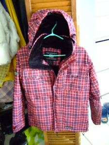 good condition Misty Mountain Jackets for Women size m,p1982