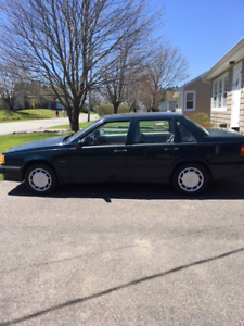 1994 Volvo 850 REDUCED Again !