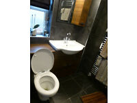 Bathroom-Ensuite-Cloakroom Units, Toilet, Sink and Tap