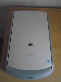 HP Scanjet G2410 ( Seldom used pristine Scanner )