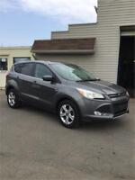 2014 Ford Escape SE St. Catharines Ontario Preview