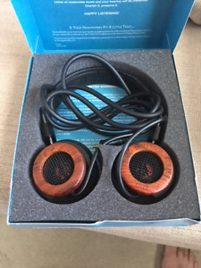 Very Rare and Collectable Grado GH2 Headphones