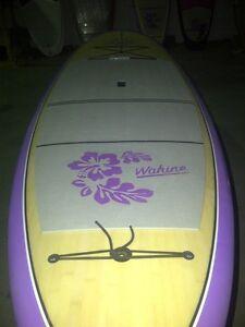 "New 10'8"" Cruiser Ultra-Lite Wahine ☼ Stand Up Paddleboard ☼"