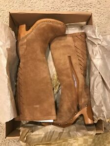 Brand New Never Wear Boots Australia 'Rumer' Boot UGG