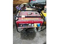 2 no Generators( wont start )