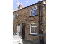 2 bedroom house in Melrose Street, Lancaster, LA1 (2 bed)