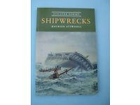 Discover Dorset - Shipwrecks - Paperback book by Maureen Attwooll 1998