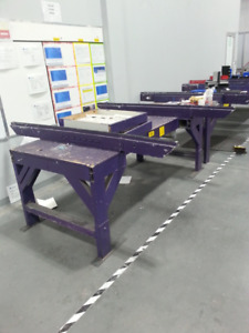 BENCHES TO GIVE AWAY