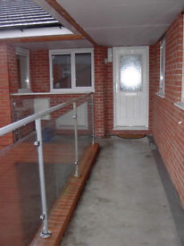 2 bed flat to rent in Crediton - no agent fees