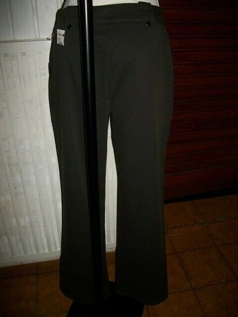 burton pantalon droit taille basse