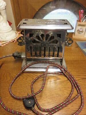 Toaster CALOR-Standart, vintage collection TBE