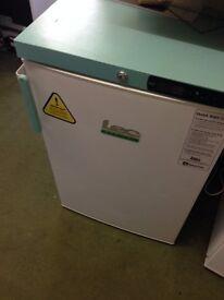 graded lec medical fridge