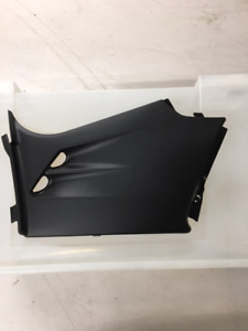 COVER  SIDE2( YAMAHA 5GH-21721-00-00)