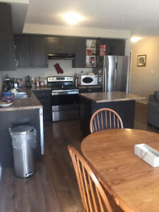 NEWER 3 BEDROOM TOWNHOME AVAILABLE IN ST. CATHARINES