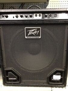 Peavey Bass System Max 115